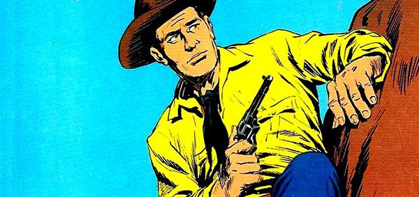 Strip junaci TexWiller